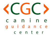 Canine Guidance Center Logo
